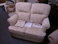 LEEMAR DOWNTON 3 SEATER SOFA