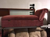 Antique Chaise Lounge