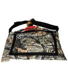 Shoulder Game Bag Camo #415