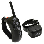 D.T. Systems Rapid Access Pro Dog Trainer Black
