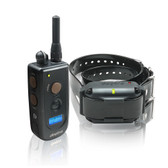 Dogtra Training and Beeper 3/4 Mile Dog Remote Trainer Black