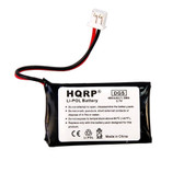 Dogtra Replacement Battery Black