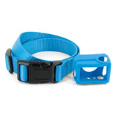 PetSafe Big Dog Spray Bark Control Collar Skin Blue