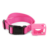 PetSafe Big Dog Spray Bark Control Collar Skin Pink