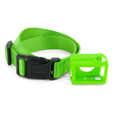 PetSafe Big Dog Spray Bark Control Collar Skin Green