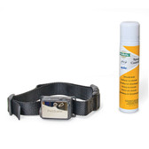PetSafe Big Dog Spray Bark Control Collar Black