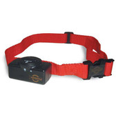 PetSafe Dog Bark Control Collar  Red