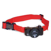 PetSafe Extra In-Ground Deluxe Ultralight Receiver  Red