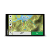 Garmin DriveTrack 71 Monitor for Astro 320, 430, Alpha 100 & Pro 550 Plus