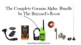 The Complete Garmin Alpha Package